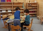 ECOLE MONTESSORI BILINGUE LA TOUR ROSE