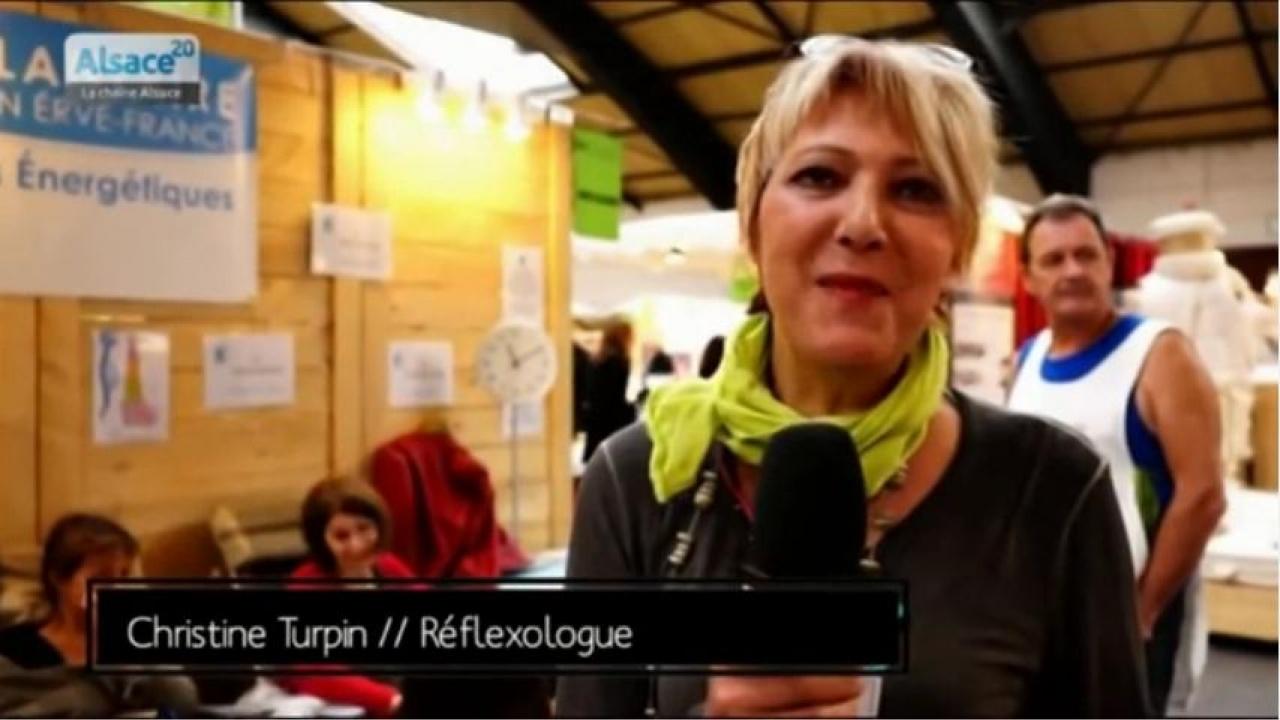 Plus de 10 animations et ateliers au salon bio de for Salon bio strasbourg 2017