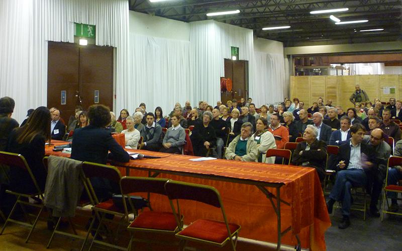 120 Conférences et ateliers