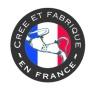FLEURS POIS & CIE - certification n°2