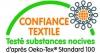 AUX FILS NATURELS - certification n°1