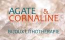 AGATE & CORNALINE