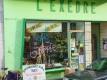 L'EXEDRE LIBRAIRIE & COMMERCE EQUITABLE