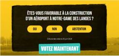 Aéroport de Notre Dame des Landes