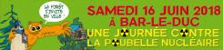 Une journée contre la poubelle nucléaire