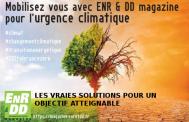 Mobilisons-nous pour l'urgence climatique