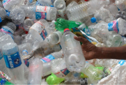Nous ingurgitons 5 grammes de plastique par semaine