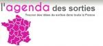 AGENDA-DES-SORTIES.COM